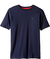 Tommy Hilfiger Kids - Tony Tee (Big Kids)