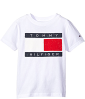 Tommy Hilfiger Kids - Liberty Tee (Big Kids)