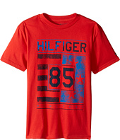Tommy Hilfiger Kids - All-American Graphic Tee (Big Kids)