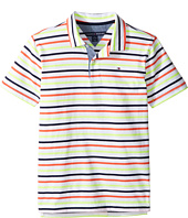 Tommy Hilfiger Kids - Pitt Polo (Big Kids)
