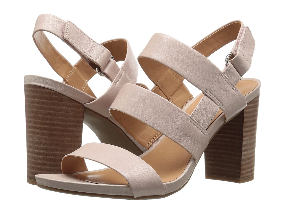 Franco Sarto Jena (Pavillion Beige Polly Lux Leather) High Heels