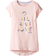 Tommy Hilfiger Kids - Awesome Graphic Tee (Little Kids/Big Kids)