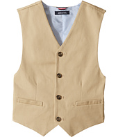 Tommy Hilfiger Kids - Fine Twill Vest (Big Kids)