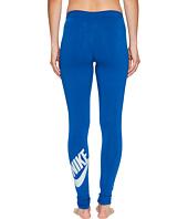 Nike - Leg-A-See Logo Legging