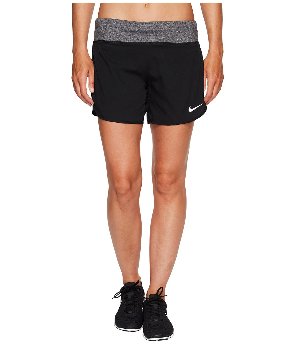 Nike Flex 5 Running Short (Black) Women