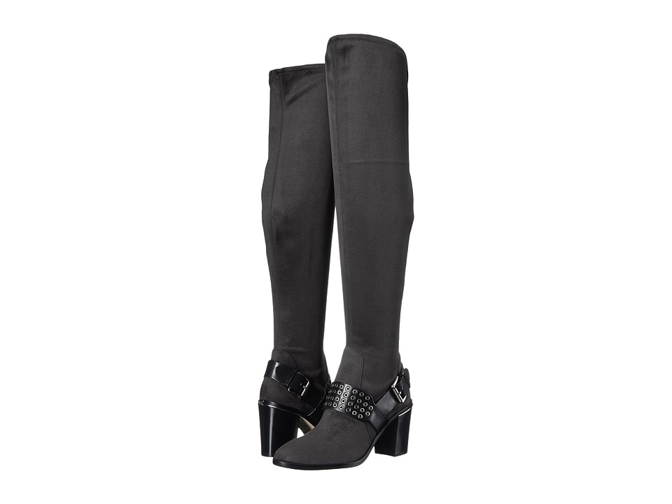 MICHAEL Michael Kors Brody OTK Boot (Charcoal) Women