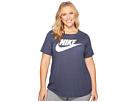 Nike - Sportswear Essential T-Shirt (Size 1X-3X)