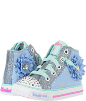 SKECHERS KIDS - Twinkle Toes - Shuffles 10784N Lights (Toddler/Little Kid)
