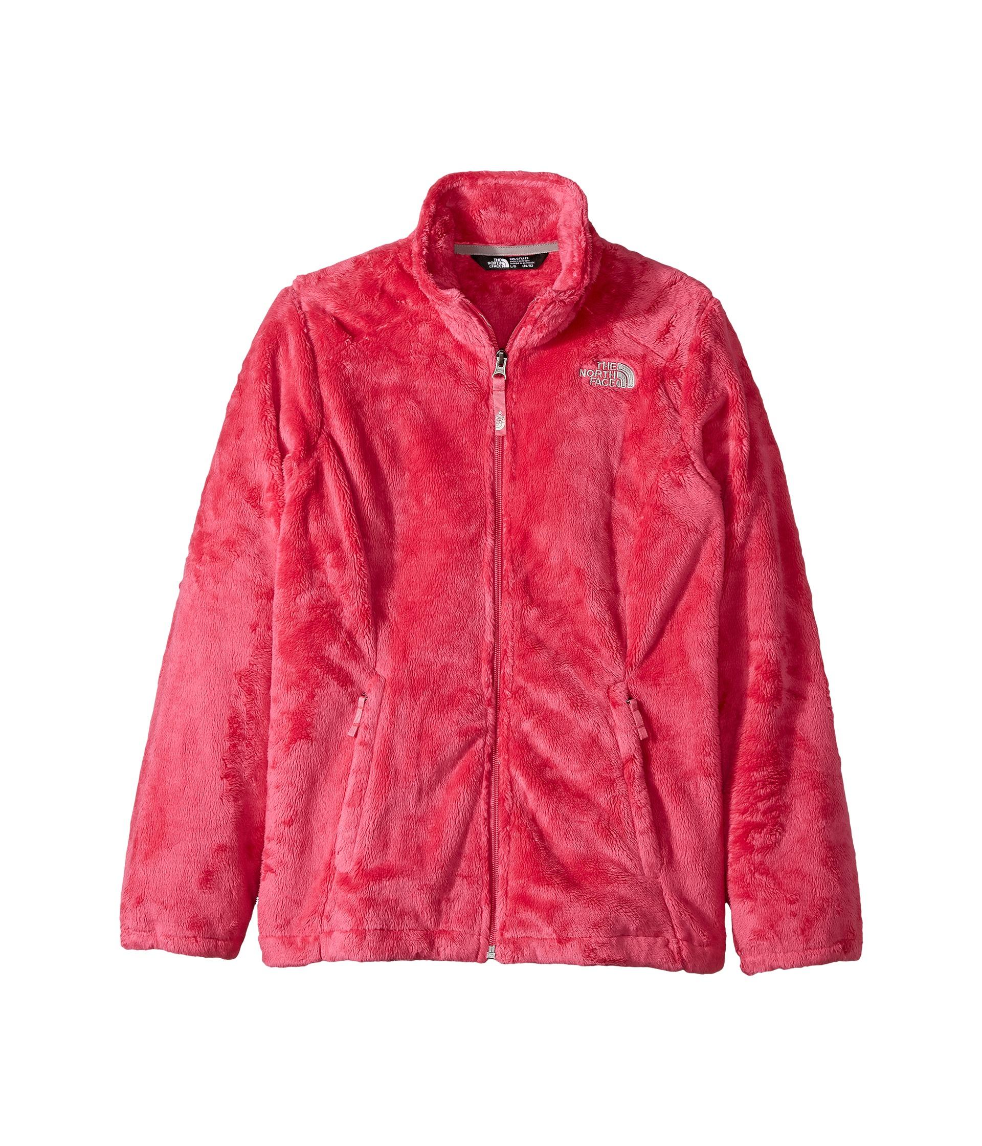 The North Face Girls Osolita Fleece Jacket