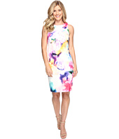 Calvin Klein - Floral Sheath Dress CD7C225K