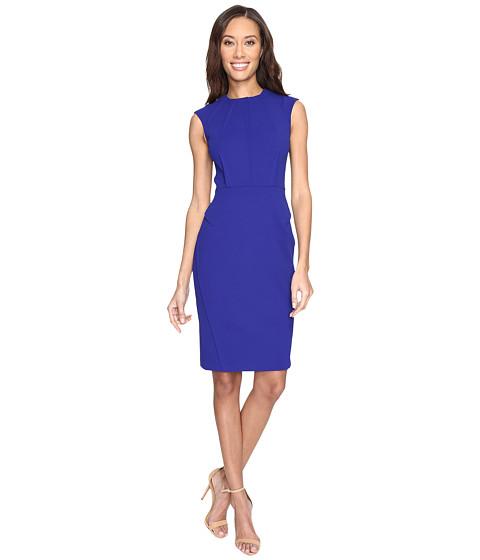 Calvin Klein Cap Sleeve Sheath Dress CD7C103A