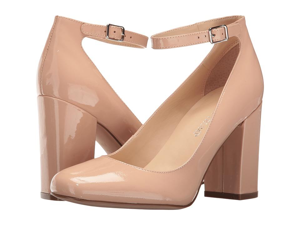Ivanka Trump Oasia (Medium Pink Patent) Women