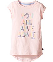 Tommy Hilfiger Kids - Awesome Graphic Tee (Little Kids)