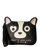 Luv Betsey - LBNam Kitch Wristlet