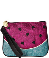 Luv Betsey - LBMel Kitch Wristlet