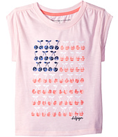 Tommy Hilfiger Kids - Cherry Graphic Tee (Little Kids)