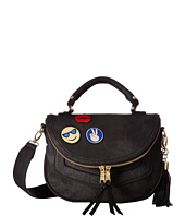 Steve Madden - Mini Roxy Patch Messenger