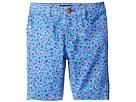 Tommy Hilfiger Kids - Printed Bermuda Shorts (Little Kids/Big Kids)