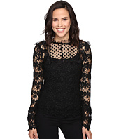 ROMEO & JULIET COUTURE - Lace Top