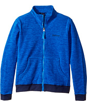 Marmot Kids - Couloir Fleece Jacket (Little Kids/Big Kids)