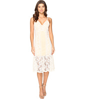 ROMEO & JULIET COUTURE - Strap Lace Long Dress