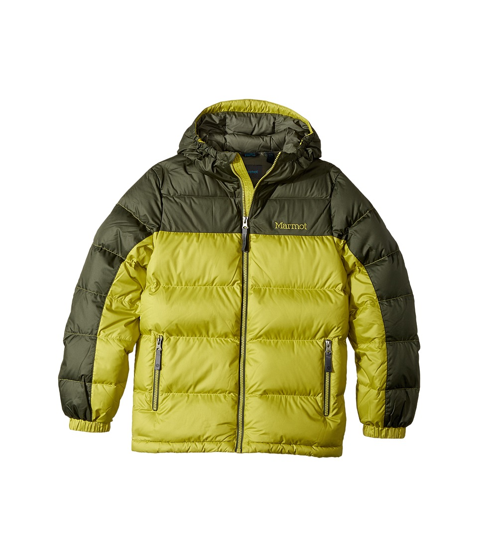 Marmot Kids - Guides Down Hoody