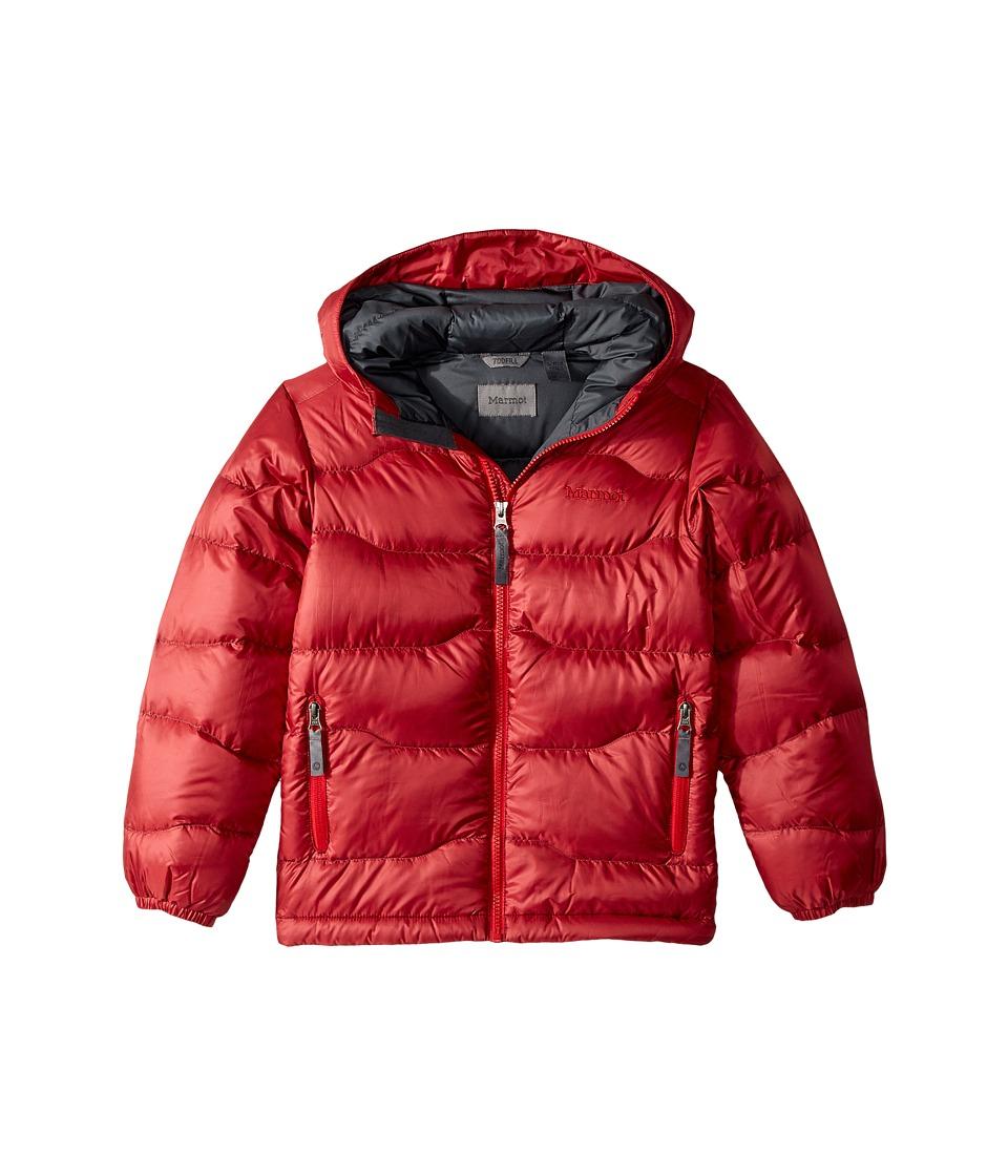 Marmot Kids - Boy's Ama Dablam Jacket