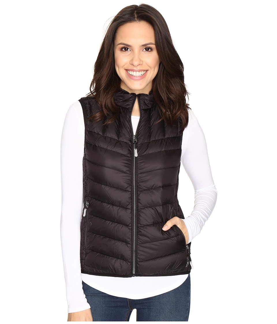 Tumi Pax Vest (Black) Women