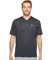 Under Armour - UA Threadborne V-Neck Short Sleeve