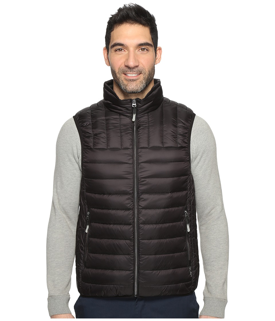 Tumi Pax Vest (Black) Men
