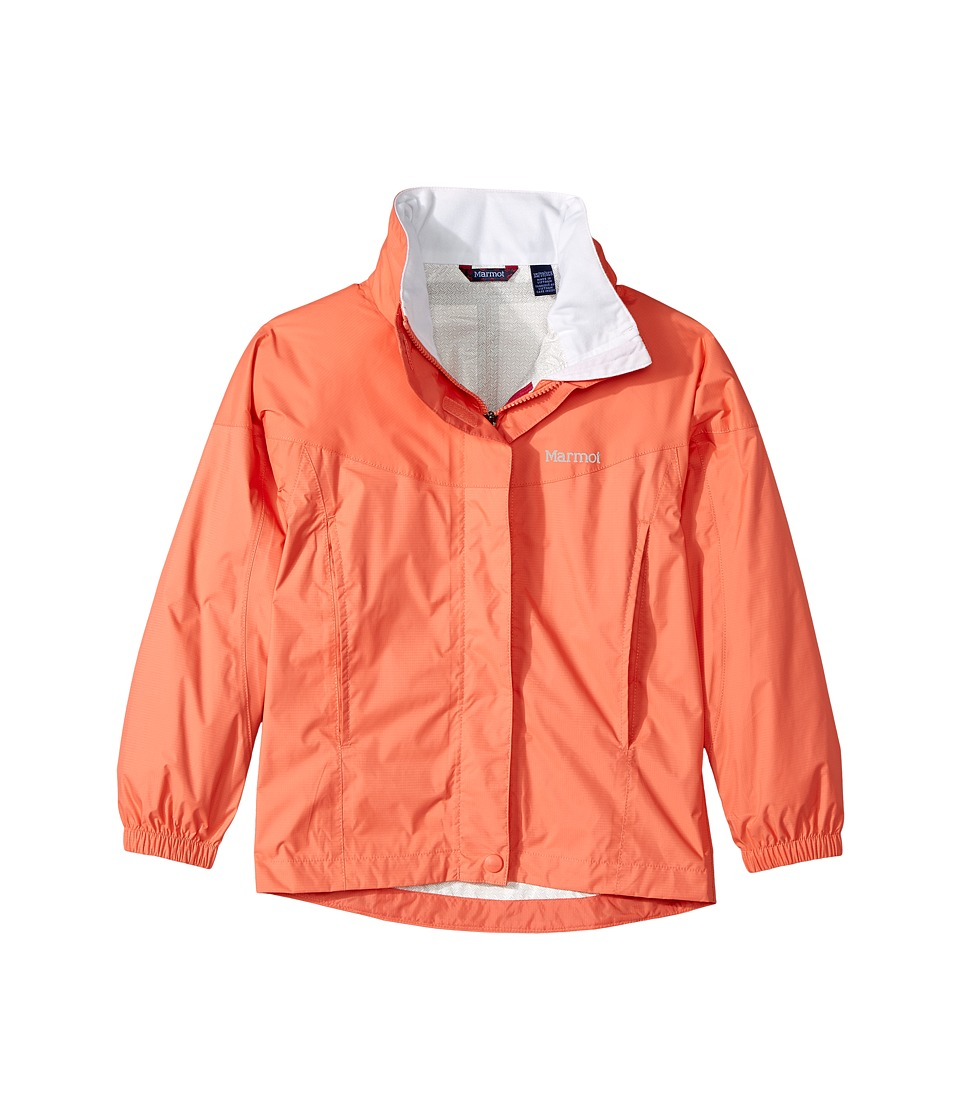 Marmot Kids - Girl's PreCip Jacket