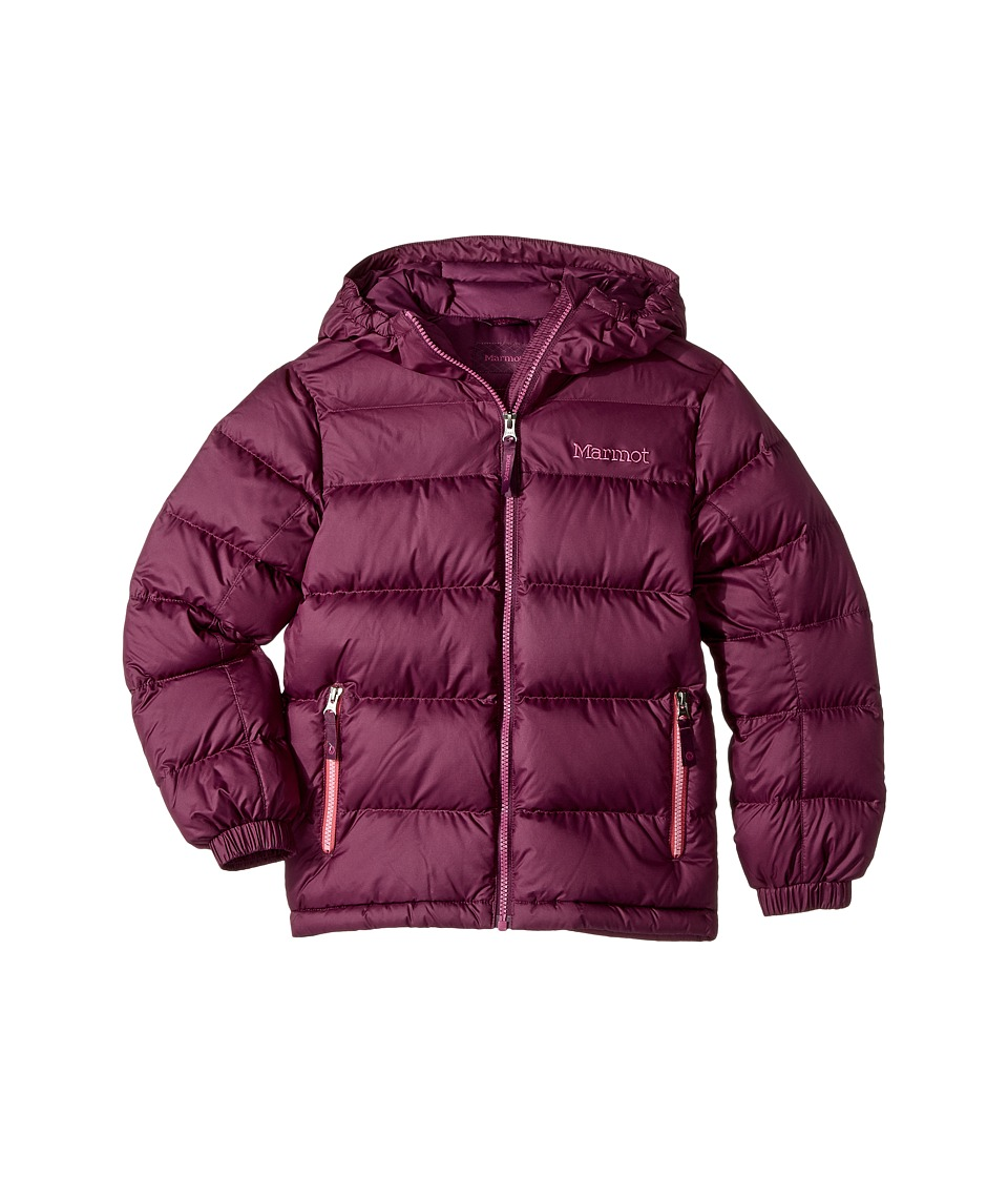 Marmot Kids - Girl's Guides Down Hoody