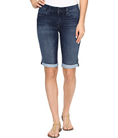 Mavi Jeans - Karly Shorts in Deep Shanti