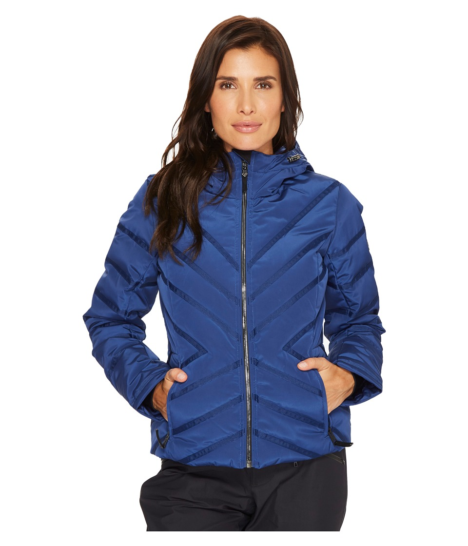 Obermeyer Belle Down Jacket (Resort At Midnight) Women