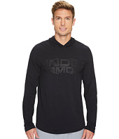 Under Armour - Sportstyle Stretch Hoodie