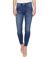 Mavi Jeans - Alissa Ankle High-Rise Skinny in Mid Ripped Vintage