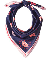 BCBGeneration - Lips Conversational Bandana