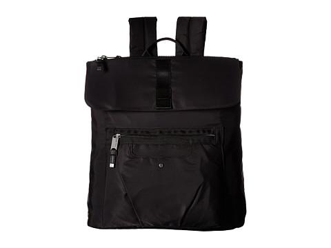 Baggallini Skedaddle Laptop Backpack - Black