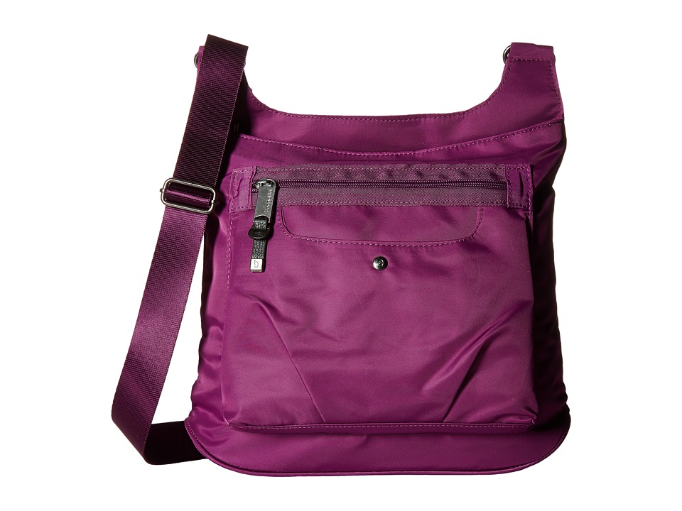 Baggallini - Savvy Top Zip Crossbody