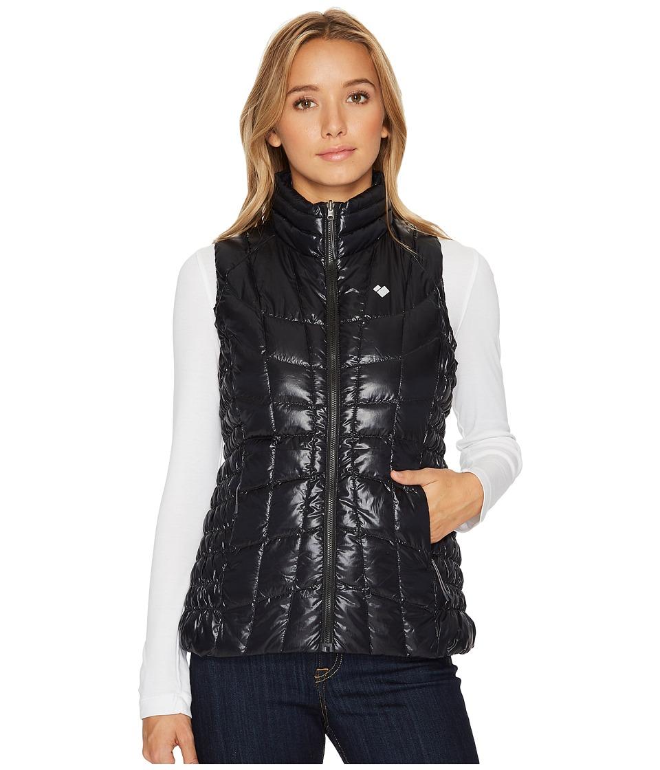 Obermeyer - Soleil Vest (Black) Womens Vest