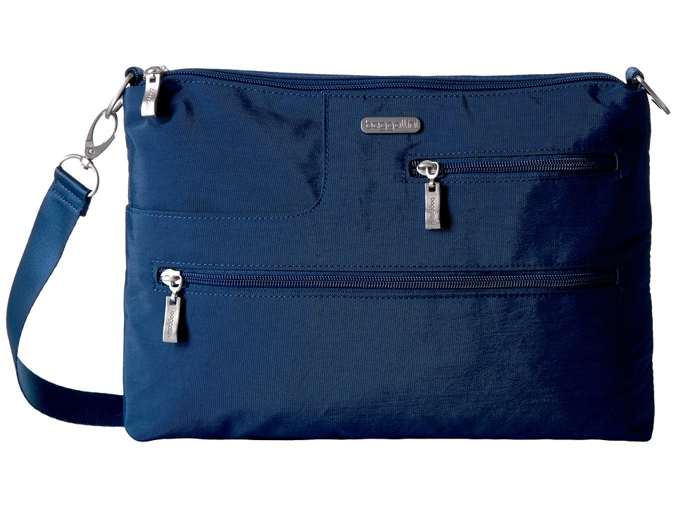 Baggallini Baggallini - Tablet Crossbody