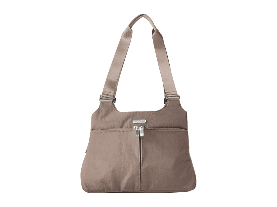 Baggallini - Triple Compartment Satchel