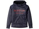 Burton Kids - Crown Bonded Pullover Hoodie (Little Kids/Big Kids)