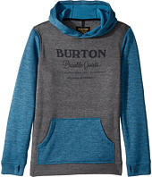 Burton Kids - Oak Pullover Hoodie (Little Kids/Big Kids)