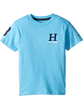 Tommy Hilfiger Kids - Matt Tee (Toddler/Little Kids)
