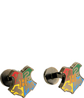 Cufflinks Inc. - Hogwarts Shield Cufflinks