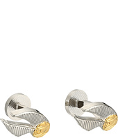 Cufflinks Inc. - Golden Snitch Cufflinks