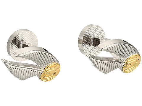 Cufflinks Inc. Golden Snitch Cufflinks