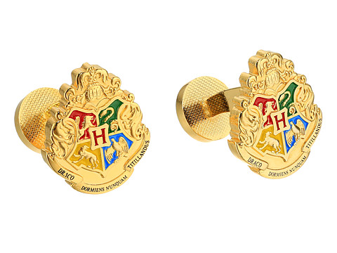 Cufflinks Inc. Hogwarts Crest Cufflinks