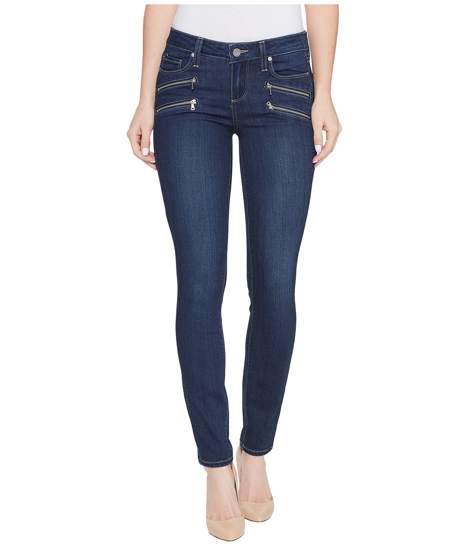 Paige Edgemont Ankle in Drift No Whiskers (Drift No Whiskers) Women